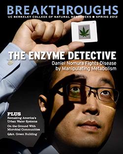 Breakthroughs Magazine