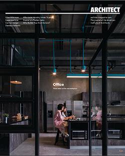 AIA Architect Magazine